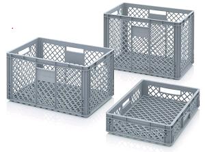 Opbergkast Met Plastic Bakken.Plastic Bakken Afm 89x40 Cm Norah Benelux Bv